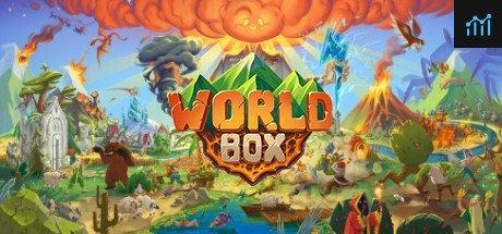 WorldBox - God Simulator System Requirements