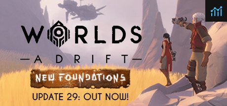 Worlds Adrift System Requirements