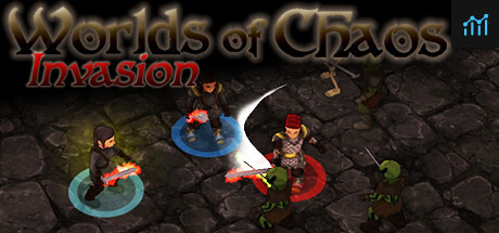 Worlds of Chaos: Invasion System Requirements