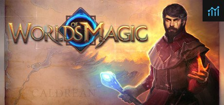 Worlds of Magic System Requirements