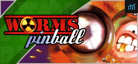 Worms Pinball System Requirements