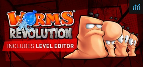 Worms Revolution System Requirements