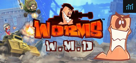 Worms W.M.D System Requirements