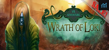 Wrath of Loki VR Adventure System Requirements