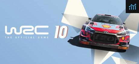 WRC 10 FIA World Rally Championship System Requirements