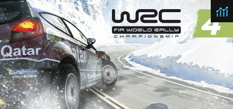 WRC 4 FIA World Rally Championship System Requirements