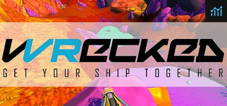 Wrecked: Get Your Ship Together System Requirements