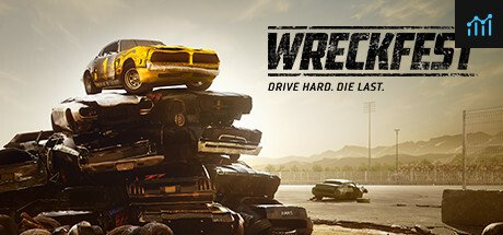 Wreckfest System Requirements