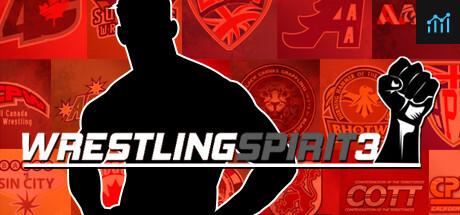 Wrestling Spirit 3 System Requirements