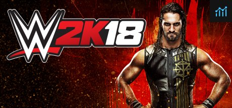 WWE 2K18 System Requirements