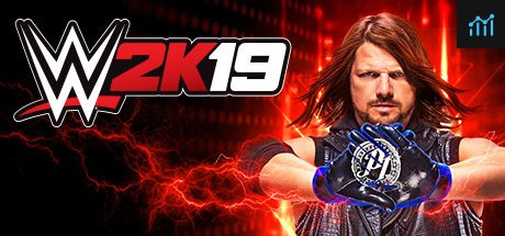 WWE 2K19 System Requirements
