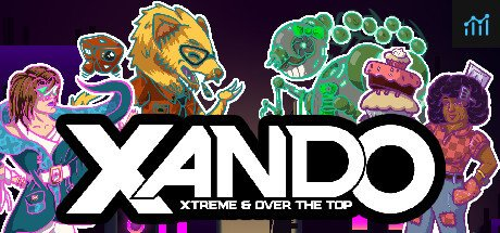 XANDO: Xtreme & Over the Top System Requirements