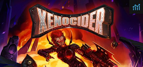 Xenocider System Requirements