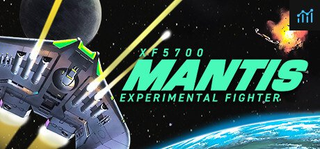 XF5700 Mantis Experimental Fighter System Requirements