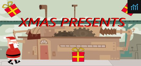 Xmas Presents System Requirements