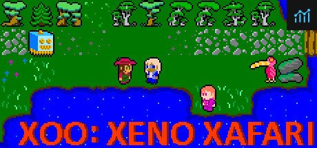 Xoo: Xeno Xafari System Requirements