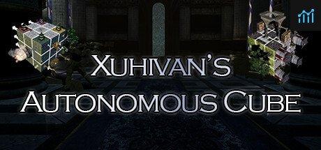 Xuhivan's Autonomous Cube System Requirements