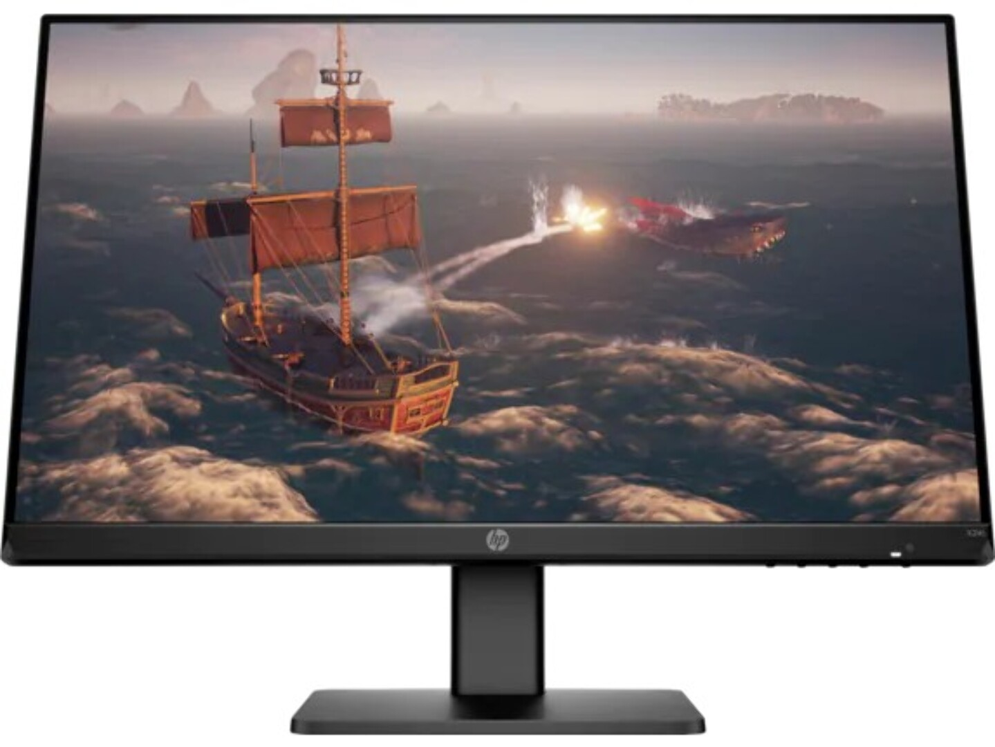 What size monitor do I need?