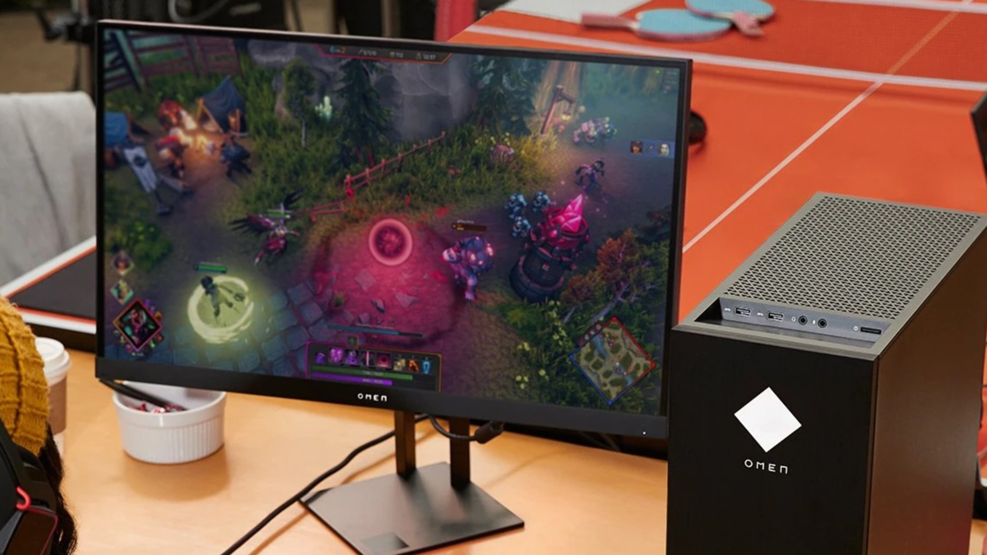The best HP monitor deals