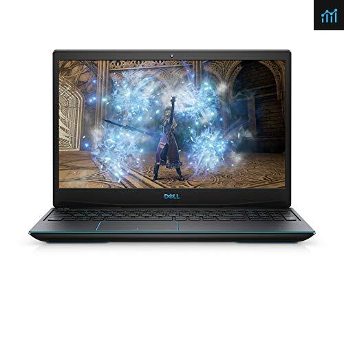 2019 Dell G3 15.6