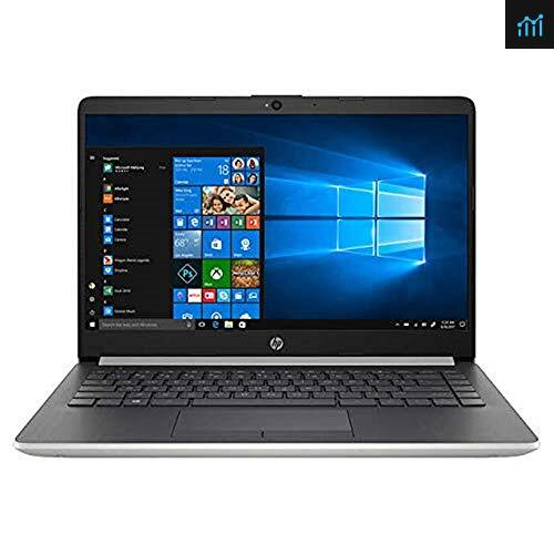 """2019 HP 14"""" FHD IPS Premium review - gaming laptop tested"""