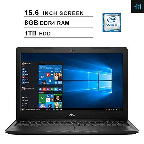 2019 Newest Dell Inspiron 15 3583 15.6 Inch review - gaming laptop tested