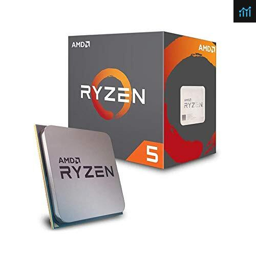 AMD Ryzen 5 2600X review - processor tested