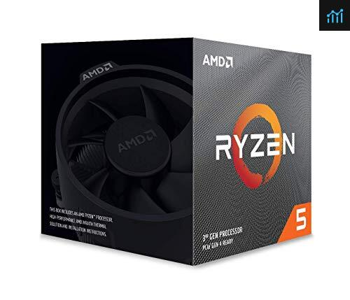 AMD Ryzen 5 3600XT review - processor tested