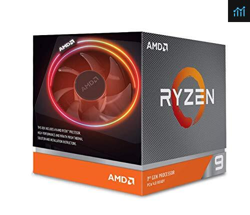 AMD Ryzen 9 3900X review - processor tested