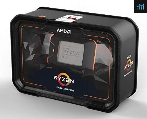 AMD Ryzen Threadripper 2950X review - processor tested