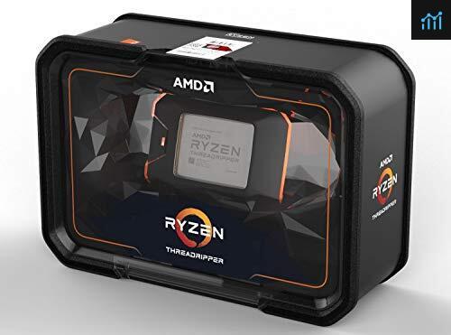 AMD Ryzen Threadripper 2990WX review - processor tested