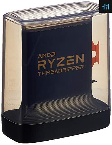AMD Ryzen Threadripper 3960X review - processor tested