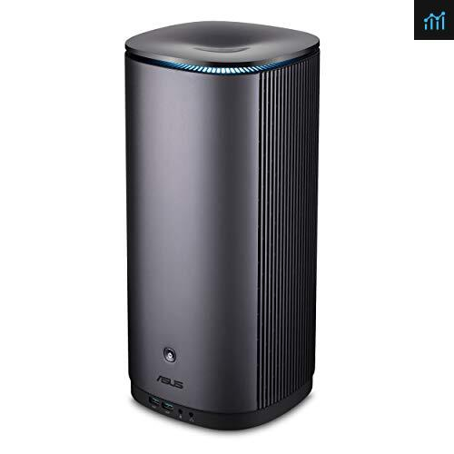 ASUS ProArt PA90 Mini PC Workstation review - gaming pc tested