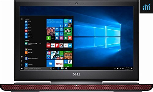 Dell Dell 15.6 review - gaming laptop tested