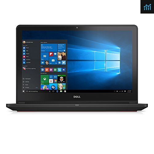Dell Inspiron i7559-3763BLK 15.6 Inch FHD review - gaming laptop tested