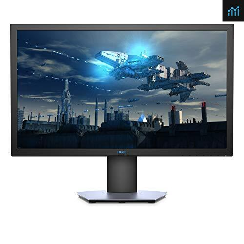 Dell S2419HGF review - gaming monitor tested