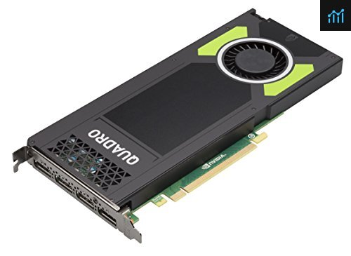 HP M6V52AT Commercial Specialty NVIDIA Quadro M4000 8GB review - graphics card tested