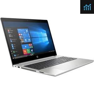 HP ProBook 450 G6   Core i5 8265U / 1.6 GHz review - gaming laptop tested