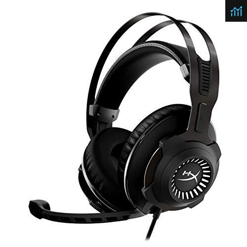 HyperX Cloud Revolver review - gaming headset tested