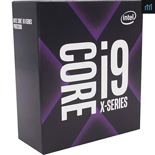 Intel Core i9-9940X review - processor tested