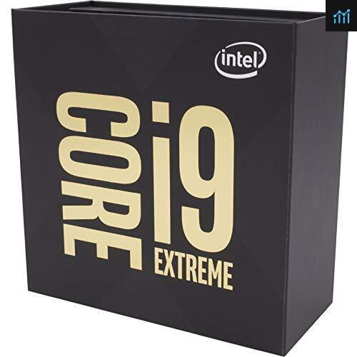 Intel Core i9-9980XE review - processor tested