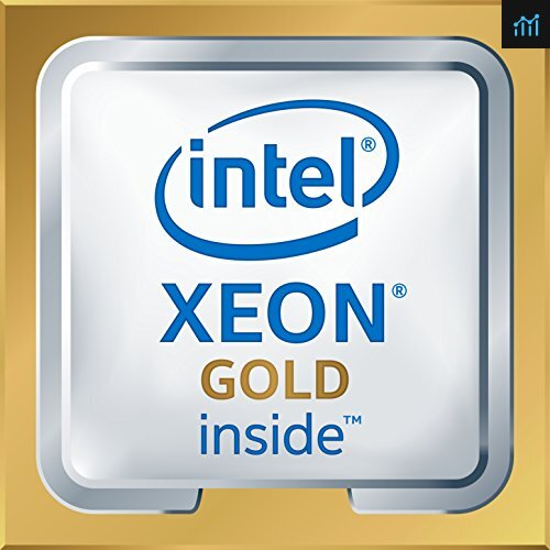 Intel Xeon Gold 6134 review - processor tested