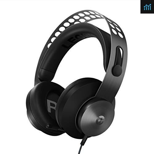 Lenovo Legion H500 PRO 7.1 Surround Sound review - gaming headset tested