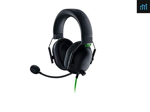 Razer BlackShark V2 X review - gaming headset tested