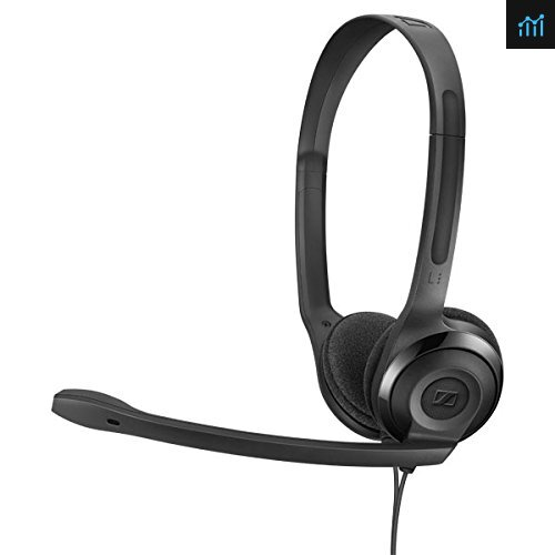 Sennheiser PC 5 Chat review - gaming headset tested