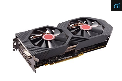 XFX GTS XXX Edition RX 580 4GB OC+ review - graphics card tested