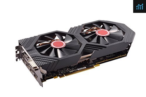 XFX Radeon RX 580 GTS XXX Edition review - graphics card tested